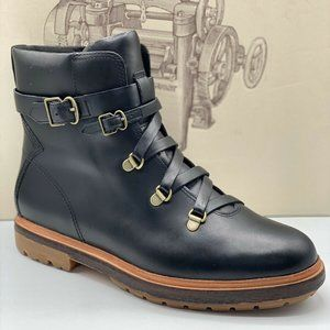 TIMBERLAND BOOT COMPANY WOMEN'S RILEY FLAIR BOOTS